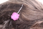 barrette french touch